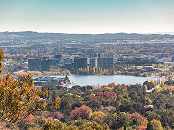 Blackshaw Canberra City