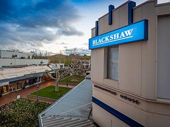 Blackshaw Corporation
